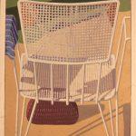 Armchair 1969