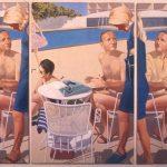 Triptych 1969