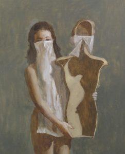 Mannequin Veil