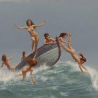 Caprice boat series 2020