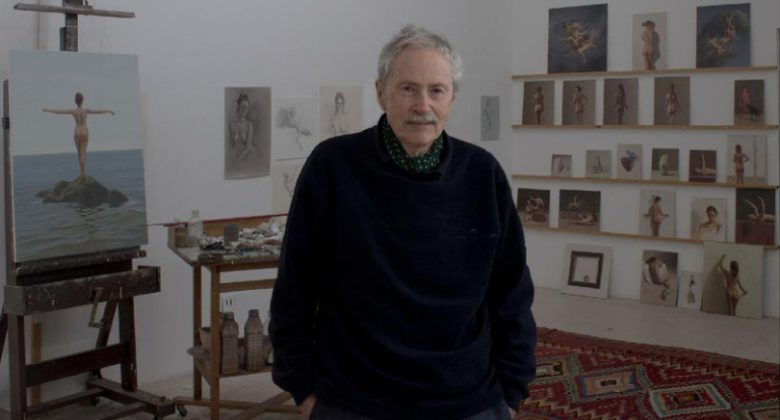 Harry Holland, Draughtsman of contemporary, figurative art